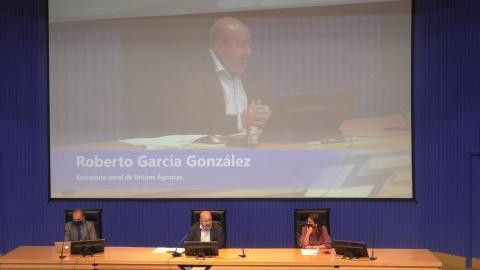 Dificultades para a recuperación, mobilización e ordenación da terra agraria en Galicia - Xornada A Lei de recuperación da terra agraria de Galicia.